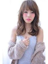 ウィル(WiLL Shinsaibashi)外国人風ヘルシーミディ