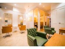 ヘアーリゾート 潤(Hair Resort URU Produced by アイ)