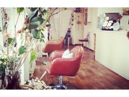 ラピンヌヘアードレッサー(Lapines hairdresser)の写真