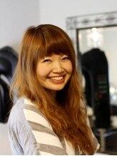 アロ (Alo hairdesign)高橋 千絵