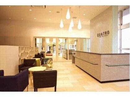クアトロ 戸塚立場店(QUATRO)の写真