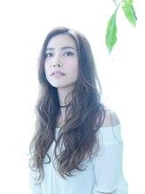 ピース クマモト(PEACE KUMAMOTO)【モテウェーブスタイル】伊東健太郎