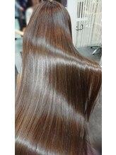 コアフールソレイユ(coiffeur SOLEIL)酸熱美髪