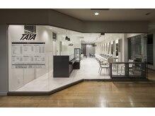 タヤ 青葉台東急スクエア店(TAYA)の雰囲気(入り口外観)