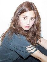 アリシアヘアー(ARISHIA hair)【ARISHIA hair 那珂】大人可愛い 無造作 カール ロング ♪