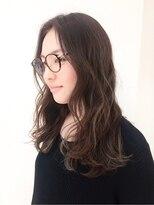 クローヴ(C LOVe)ヘルシーグラデーションヘア☆ 【C-LOVe 中目黒】