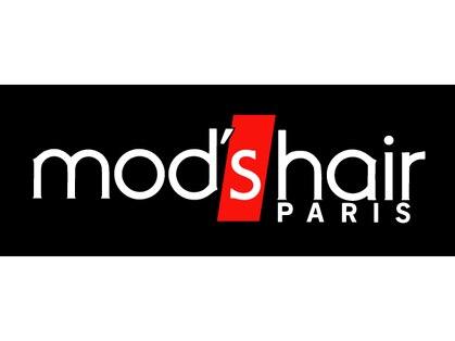 モッズ ヘア 行徳店(mod's hair)の写真