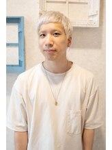 ロギア ニコ(hair LOGiA nico)森下 佳史