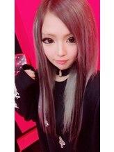 リミックス(REMIX by Love hair KING OF PRINCESS HAIR&EXTENTION)りぴちゃん