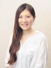 髪質改善サロン リーフ(Leaf)河南 文子