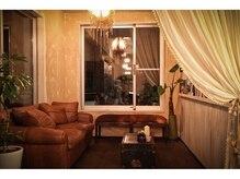 アブスアパートメント(abus apartment)の雰囲気(雰囲気◎あたたかい人柄のStaffさん+居心地の良いサロン☆)