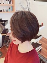 レガロヘア(REGALO -hair-)大人ショート