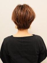 ヘアーサロン ニコ(Hair Salon nico)