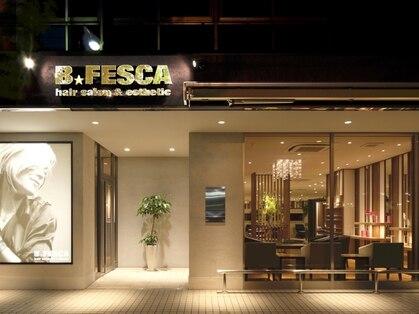 美容室 ビ フェスカ(B FESCA)の写真