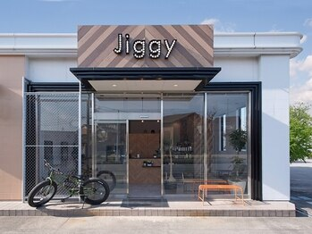 ジギー(Jiggy)の写真/三重/津市◆2018/2/28NEW OPEN!マンツーマン施術&スパやケアが充実した寛ぎのサロン☆