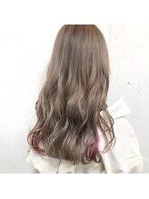オルサヘアー(ORSA HAIR)外国人風カラー