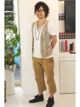 アリスヘアーサロン(alice hair salon)小澤 大輔