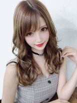 【regalo】新宿No1!モテ髪・愛されスタイルは決まり