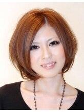 ヘアーメイク ガーデン(HairMake GARDEN)アンニュイショート