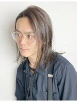 "【BLANCO】透明感""グレージュ"""
