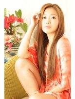 サフィーヘアリゾート(Saffy Hair Resort)【Saffy】Uitlander Hair ☆