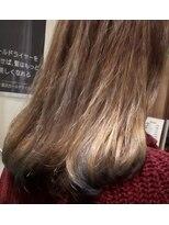 ローグヘアー 亀有店(Rogue HAIR)シークレットカラー