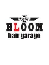 ブルームヘアガレージ(BLOOM hair garage)BLOOM
