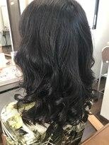 ヘアー チクタク(Hair Ciku-taku)デジタルパーマ
