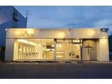 ロアール 上小田井(LOAOL KAMIOTAI)の雰囲気(駐車場も9台完備しています。お買い物ついでにも便利!)