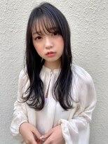 アンフレール動く度に可愛く揺れる柔らかstyle☆朝倉咲