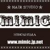 ミミック (mimic)のお店ロゴ