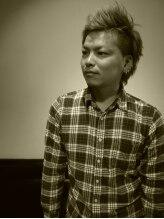 ファシオ ヘア デザイン(faccio hair design)三木 健太郎