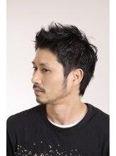 シュープトロワ 名鉄レジャック店(SHOOP trois)黒髪ショートヘア