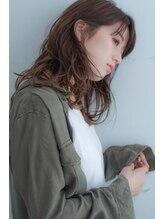 ケーツーナゴヤ(K two NAGOYA)クールウェットな質感で外国人風のやわらかな髪質に。by高畑真実