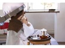 コナティ(conaty)の雰囲気(美味しいお茶を飲みながらゆったり自分だけの空間を寛げる…◆)