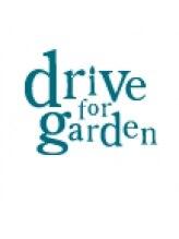 ドライブフォーガーデン(drive for garden)drive for garden