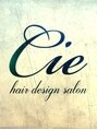 シー(cie)/cie hair design salon
