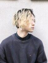 アブアイロス(LOSS)【stylist/shogo】エモーショナルボブ