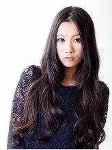 レソノ(Re SONO)美黒髪