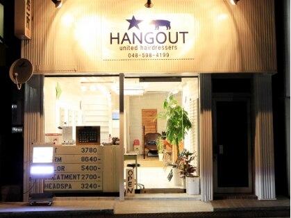 ハングアウト (HANGOUT)の写真