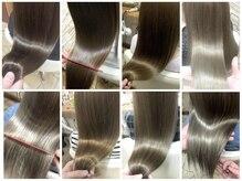 ケーアールツーエス 心斎橋店(KR2S)の雰囲気(【Oggiotto】毛髪の悩みを改善し理想の本来の輝きを蘇らせます。)