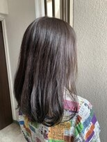 オリジンイズミ(ORIGIN'S IZUMI)[ORIGINSIZUMI]髪質改善ツヤカラー
