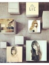 【LiL'】独自の視点で【オーガニック】【トレンド】【デザイン】【プライス】すべてのこだわりを是非☆