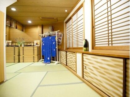 コティータカラヅカ(COTY TAKARAZUKA)の写真