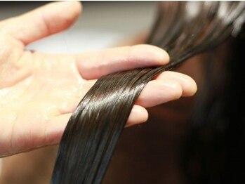 ヘアー シュプール(hair SPUR)の写真/トリートメントの目的は大きく分けて2つに分類される。あなたが求めるのは『処理』or『予防』!?