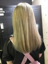 ミミック (mimic)blond beige TRICKstyle!