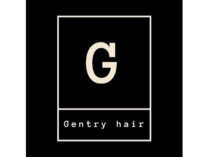 Gentry hair