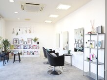 ヘアー アトリエ ノイ(hair atelier noi.)