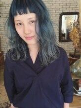 ドロシー(DOROTHY)navy blue