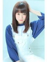 ローグ ヘアー 金町店(Rogue HAIR)ローグヘアー 金町【高 和宏】大人かわいいストレートパーマ